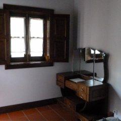 Отель Casas de Campo da Quinta Entre Rios удобства в номере