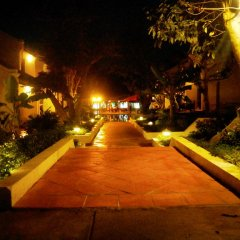 Отель Hoi An Phu Quoc Resort