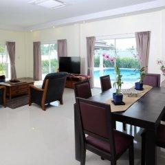 Отель Unique Paradise Resort Таиланд, Бангламунг - отзывы, цены и фото номеров - забронировать отель Unique Paradise Resort онлайн в номере фото 2