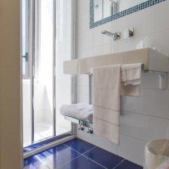 Hotel Piacenza 3* Стандартный номер с двуспальной кроватью фото 6