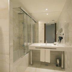 TURIM Marques Hotel 4* Улучшенный номер фото 4