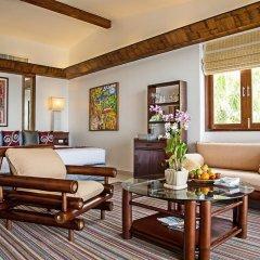 Отель Mom Tri S Villa Royale 5* Люкс фото 32