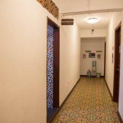 Отель Vietnam Backpacker Hostels Downtown Кровать в общем номере фото 8