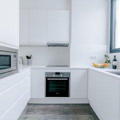 Апартаменты Deco Apartments Barcelona Decimonónico Улучшенные апартаменты с 2 отдельными кроватями фото 5