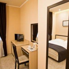 Гостиница Южный порт 3* Улучшенный номер с различными типами кроватей фото 2