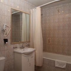 Lion Bridge Hotel Park 3* Люкс с двуспальной кроватью фото 13