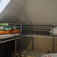 Хостел Кислород O2 Home Кровать в общем номере фото 33