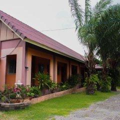 Отель Coco House Samui 2* Стандартный номер фото 15