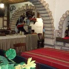 Отель Ikonomov Spa питание фото 3