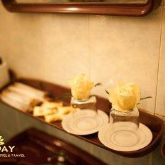 Happy Day Ii Hotel Далат ванная
