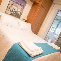 Отель Artistic Tirana 3* Стандартный номер с различными типами кроватей фото 17
