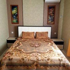 Гостевой дом Спинова17 Улучшенный номер с разными типами кроватей фото 14