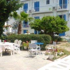 Отель Marmarinos Греция, Эгина - отзывы, цены и фото номеров - забронировать отель Marmarinos онлайн помещение для мероприятий