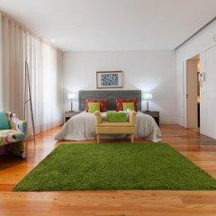 Отель Apartamentos Cedofeita детские мероприятия