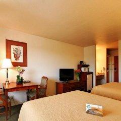 Отель Quality Inn удобства в номере