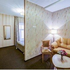 Гостиница Невский Берег 122 3* Стандартный номер с различными типами кроватей фото 7
