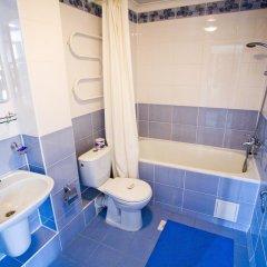 Гостиница Калининград в Калининграде - забронировать гостиницу Калининград, цены и фото номеров ванная