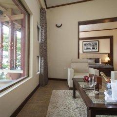 Отель Amaya Hills 4* Улучшенный номер с различными типами кроватей
