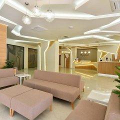 Hotel Grifid Foresta - All Inclusive Adults Only 16+ интерьер отеля фото 2