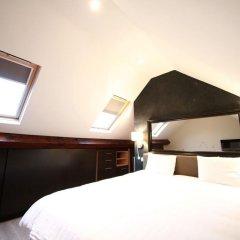Отель Smartflats Victoire Terrace Апартаменты с различными типами кроватей фото 18