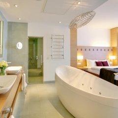 Гостиница Radisson Blu Resort Bukovel 4* Стандартный номер с различными типами кроватей фото 4