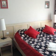 Отель Willa Litarion Old Town 3* Стандартный номер с различными типами кроватей фото 4