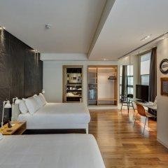Hotel Plaza Venice 4* Стандартный номер с различными типами кроватей фото 10