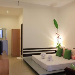 Mook Anda Hotel 2* Стандартный номер с двуспальной кроватью фото 9