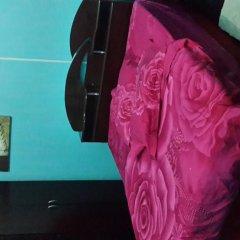 Отель Residencial Mãesidencial Mãe Lina Стандартный номер с 2 отдельными кроватями фото 3