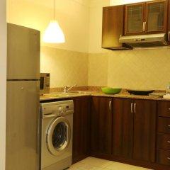 Corp Executive Hotel Doha Suites в номере фото 2