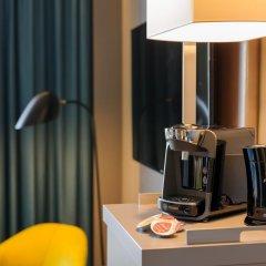 Mercure Hotel Berlin Wittenbergplatz удобства в номере фото 2