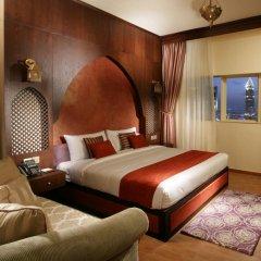 First Central Hotel Suites 4* Студия с различными типами кроватей фото 14