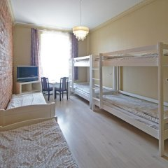 Отель Vanilla Hostel Wrocław Польша, Вроцлав - отзывы, цены и фото номеров - забронировать отель Vanilla Hostel Wrocław онлайн комната для гостей