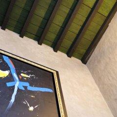 Отель B&B Villa Thibault интерьер отеля