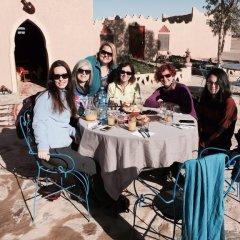 Отель Soleil Bleu Марокко, Мерзуга - отзывы, цены и фото номеров - забронировать отель Soleil Bleu онлайн помещение для мероприятий фото 2