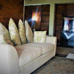 Отель Fairyland Inn 2* Стандартный номер с двуспальной кроватью фото 3