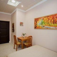 Мини-Отель Новый День Стандартный номер двуспальная кровать (общая ванная комната) фото 6
