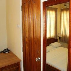 Hotel Loreto 3* Номер Комфорт с различными типами кроватей