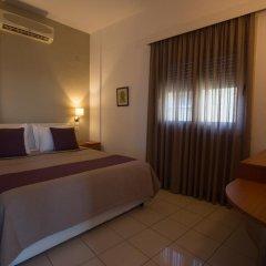 Pela Mare Hotel 4* Апартаменты с различными типами кроватей фото 5