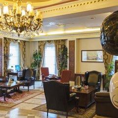 Acra Hotel - Special Class Турция, Стамбул - 2 отзыва об отеле, цены и фото номеров - забронировать отель Acra Hotel - Special Class онлайн интерьер отеля фото 2
