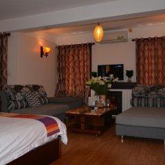 Sapa Elite Hotel 3* Стандартный номер с различными типами кроватей фото 7
