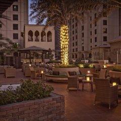 Отель Amwaj Rotana, Jumeirah Beach - Dubai фото 9