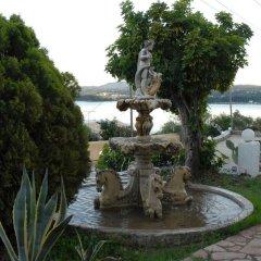Отель Stefanos Place Греция, Корфу - отзывы, цены и фото номеров - забронировать отель Stefanos Place онлайн приотельная территория фото 2