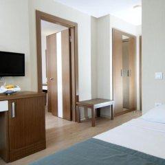 Supreme Marmaris Турция, Мармарис - 2 отзыва об отеле, цены и фото номеров - забронировать отель Supreme Marmaris онлайн удобства в номере фото 2