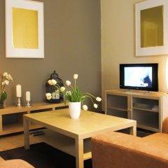 Апартаменты Golden Stars Dream Apartment комната для гостей фото 5