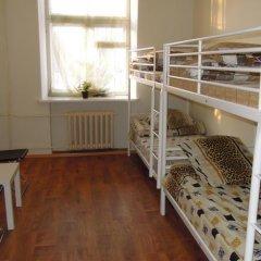 Хостел Омск комната для гостей фото 3