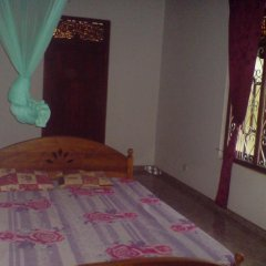 Отель Pathman Hikkaduwa детские мероприятия