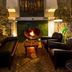 Отель Boutique Villa Mtiebi интерьер отеля