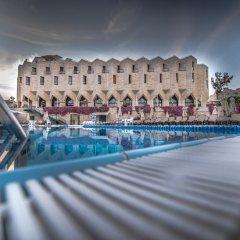 The Inbal Jerusalem Израиль, Иерусалим - отзывы, цены и фото номеров - забронировать отель The Inbal Jerusalem онлайн бассейн