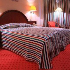 Гостиница Курортный комплекс Надежда 3* Стандартный номер с двуспальной кроватью